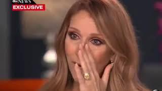Johnny Hallyday (Céline Dion étonnant)