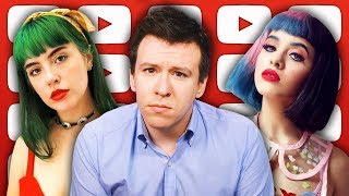 Why People Are Freaking Out About Melanie Martinez, Huge Adpocalypse Response and More...