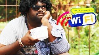 Wifi - Latest Telugu Comedy Short Film 2014