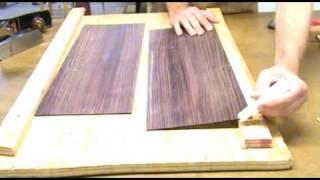 getlinkyoutube.com-Luthier Tips du Jour - The Shooting Board