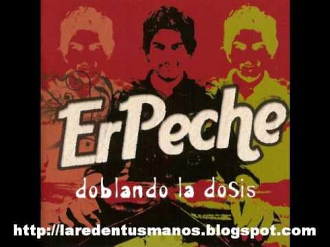 Caballito Del Mar de Erpeche Letra y Video