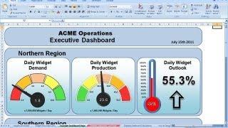 getlinkyoutube.com-Making an Excel Dashboard - Tutorial #1 Copying Widgets