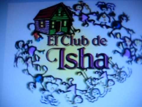EL CLUB DE ISHA