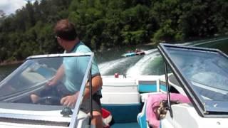 getlinkyoutube.com-1993 wellcraft excel 6/17/ 2012