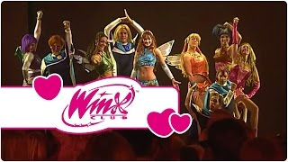getlinkyoutube.com-Winx Club - On Tour