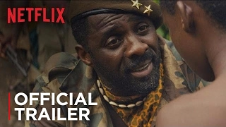 getlinkyoutube.com-Beasts of No Nation | Official Trailer [HD] | Netflix