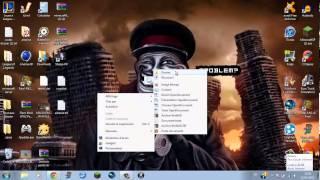getlinkyoutube.com-|TUTO| Comment crypter un fichier sans logiciel facilement