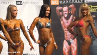 getlinkyoutube.com-IFBB Int Austrian Championship 2015 featuring STEPHANIE DAVIS