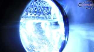 getlinkyoutube.com-Osram LEDriving F1 LEDFOG201 LED ködlámpa szett beépítés