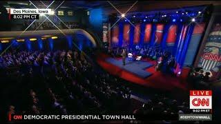 getlinkyoutube.com-Fourth Democratic Primary Town Hall - January 25 2016 on CNN