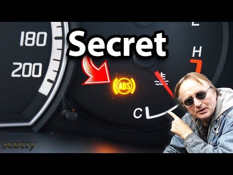 How to Fix ABS Brake Problems Yourself