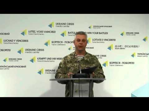 Спикер АП: боевики 5 раз обстреляли позиции ВСУ, 1 наш боец ранен.