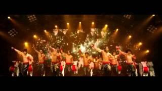 Sadda Dil Vi Tu Ga Ga Ga Ganpati from ABCD-Any Body Can Dance 2013