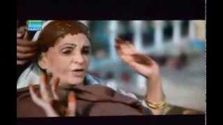 Funny Beeji Scene-Akbari Asghari