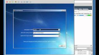 getlinkyoutube.com-5- Creating a Virtual Machine inside ESXI Host