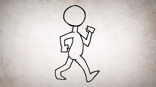getlinkyoutube.com-ALAN BECKER - Animating Walk Cycles