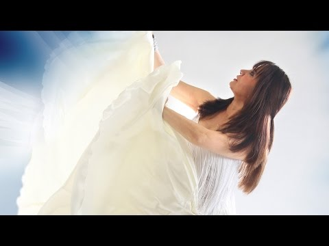 Yearning:  Belly Dance / Flamenco Fusion Choreography by Elsa Leandros - Trailer