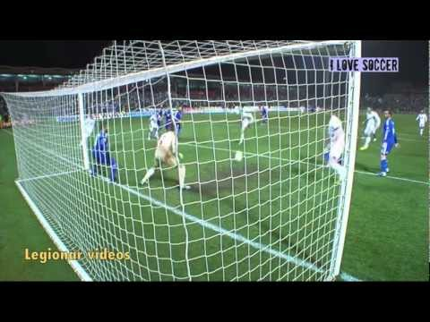 FIFA 2014: Bosnia-Herzegovina 3-1 Greece (BiH - Grčka) Highlights of Bosnia 22-3-2013 1080p-HD