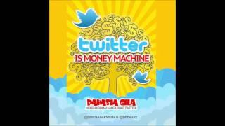 Rahasia gila menghasilkan uang lewat twitter