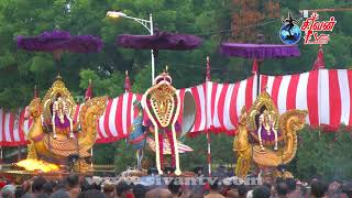 நல்லூர் கந்தசுவாமி கோவில் பதினொராம் திருவிழா மாலை 04.08.2020