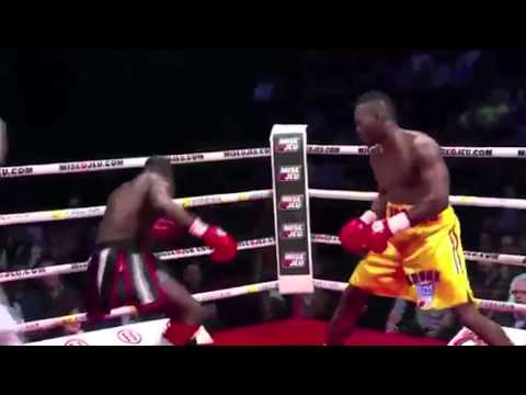Fight News Now - Adonis Stevenson vs. Tony Bellew Preview Show
