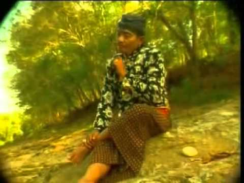 Video Lagu Campursari Manthous - Bengawan Sore
