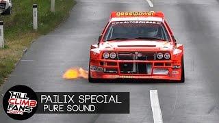 "getlinkyoutube.com-Felix Pailer ""Pailix"" - Lancia Delta - Special 2016"