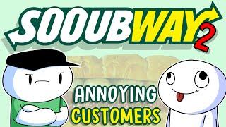 Annoying Customers width=