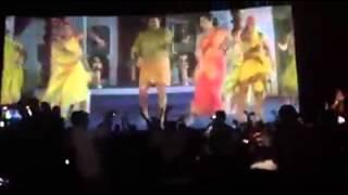 getlinkyoutube.com-Narasimham Returns song -Theater response