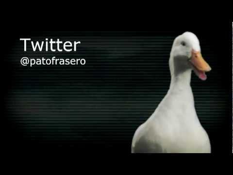 Pato Dunky: ¡Quiero mis huevos! - Tenga Eggs - @cadenadeplacer