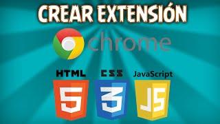 getlinkyoutube.com-Como crear extensión para Google Chrome
