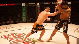 getlinkyoutube.com-ROAD FC 022 4th Middleweight Match