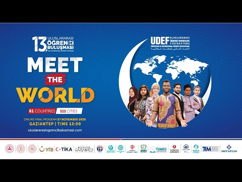 13th International Student Gathering Advertising Film