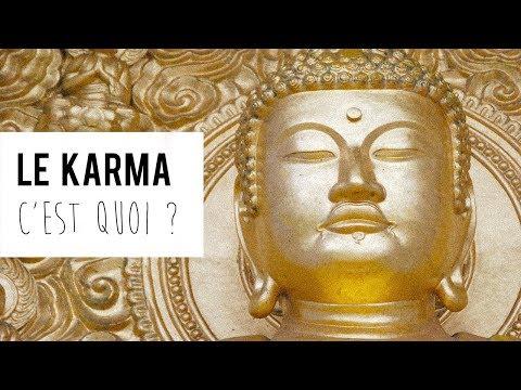 Le KARMA, c'est quoi ? Tout savoir sur les liens karmiques...