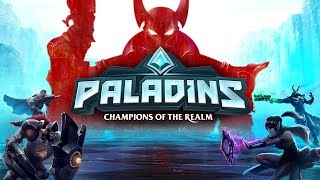 Paladins - Launch Trailer