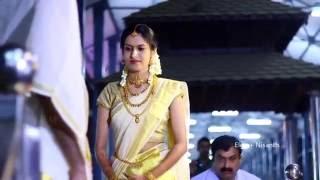 getlinkyoutube.com-kerala Hindu wedding Highlights Elga+Nisanth