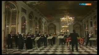 Eckart Haupt spielt C.P.E. Bach, Konzert A-Dur Wq 168