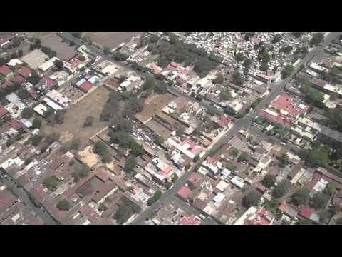 Zacoalco de Torres desde las alturas ¡¡¡