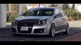 getlinkyoutube.com-One cloudy afternoon with GOLF V GTI