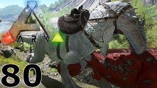 getlinkyoutube.com-ARK #S4E80 - GIGANOTO VS ALPHAS | Let's Play Ark Survival Evolved [Deutsch/German]