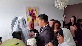 getlinkyoutube.com-moustapha ambiance mariage constantinois tunisien le 02/04/2016