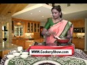 Potato Halwa Diwali sweet cookery show video recipe