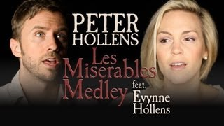 Incredible Les Mis a capella