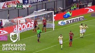 getlinkyoutube.com-Revive los goles de la Jornada 13 del Apertura 2016 de la Liga MX