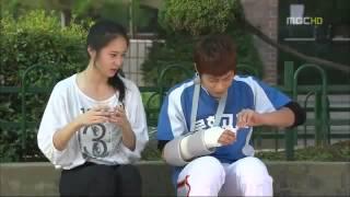 getlinkyoutube.com-[Vietsub] DooJoon BEAST & Krystal F(x) cut - More Charming by the Day