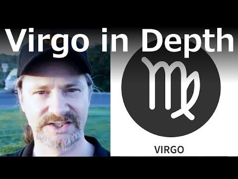 Virgo and the Holistic Zodiac