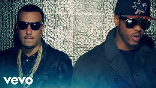 getlinkyoutube.com-French Montana - Bad B*tch ft. Jeremih