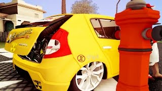 getlinkyoutube.com-GTA SA ♛ Sandero na FIXA + GRAVES ♛ DOWNLOAD NA DESCRIÇÃO ♛