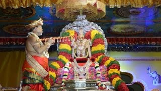 Ther 2015 - தேர்த் திருவிழா - Sri Varasiththi Vinaayagar Devasthanam