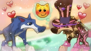 getlinkyoutube.com-I GOT AN ANIMAL JAM BOYFRIEND
